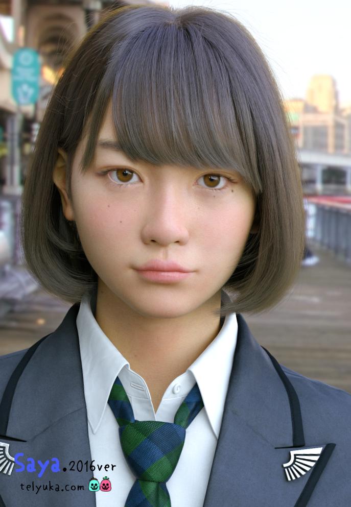 3dエロアニメ 幼女 ロリ