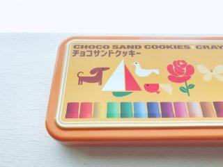 クーピーペンシルにクレパス… 「サクラクレパス」の文房具とコラボしたお菓子が、大阪土産にぴったり!