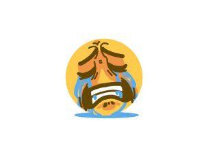 みんなこういう顔で泣くよね!「オタクが感情を全力で表した時の顔文字」誕生で使いたい人続出中